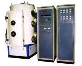 Zuig Machines en PVD, de Deklaag van CVD