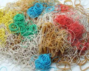 A03 Rubber Bands
