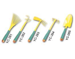 Garten-Werkzeuge