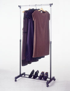 New Single Garment Rack