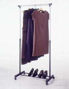 New Single Garment Rack