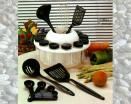 23pcs Kitchenware