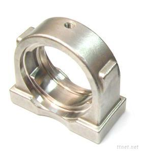 Stainless Steel Housing