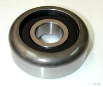 Fork Lift Ball Bearings and Roller Bearing