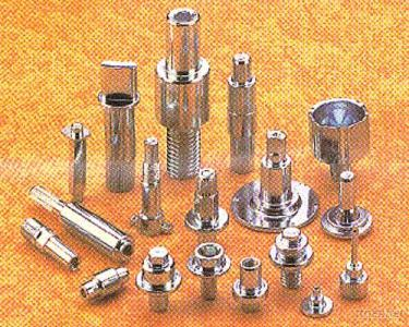 Special Screw and Bolts.
