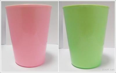 Biodegradable/ Compostable PLA Cold Cups