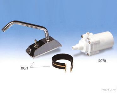 Electric Galley Pump