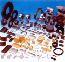 Gesinterde Magneten Nd-Fe-B