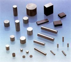 Magnetische Kenmerken van Gesinterde Magneten sm-Co