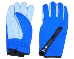 スポーツの手袋