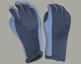 ダイビングの手袋