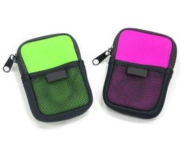 携帯電話袋