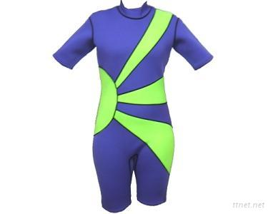 Surfing Suits (Short Sleeve)
