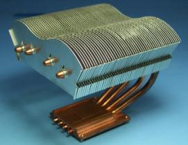 Vin-type Heatsink