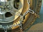 Tire Chain, Snow Chain