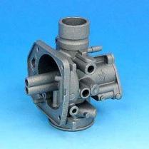 Carburatore automobilistico di alluminio fuso sotto pressione