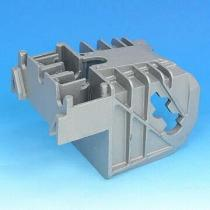 Fabricante de fundição da liga do zinco