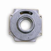 Fundir a peça automotriz da liga de alumínio com revestimento de superfície