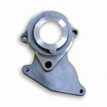 Die-Cast Aluminum Alloy Automotive With CNC Machining