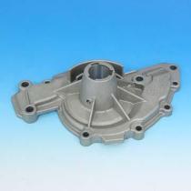 アルミニウムによってダイカストで形造られる水ポンプ