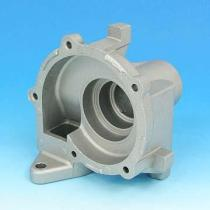 Automotive Water Pump with Aluminum Material from Japan