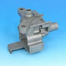 Aluminum Alloy Diecasting Manufacturer
