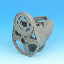 De alumínio High-Precision morrem as peças da carcaça