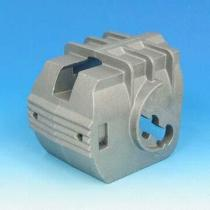 Industrial Aluminum And Zinc Die-Cast Parts