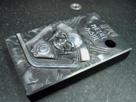 Prodotti alla moda di fusione sotto pressione in lega di zinco