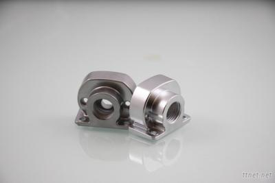 Die Casting & Plating Products