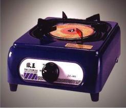 Chaîne de gaz infrarouge JL-103