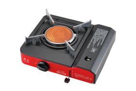 Fourneaux JL-168 de loisirs d'infrarouge lointain