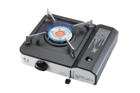 Far Infrared Fire Hybrid Gas Stove