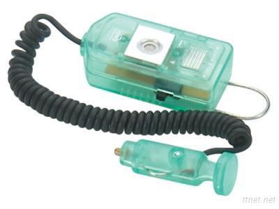 TK - 0178 Auto Car Cigarette Lighter