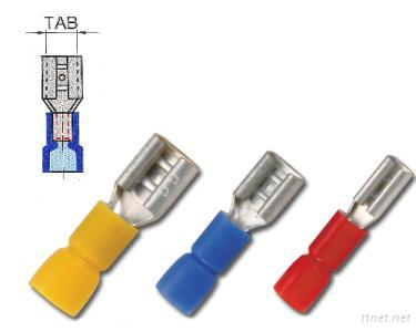 Female Disconnector (Double-Crimping & Easy Entry Product )