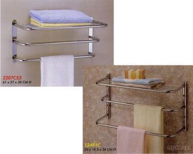 Metal Racks for Towel
