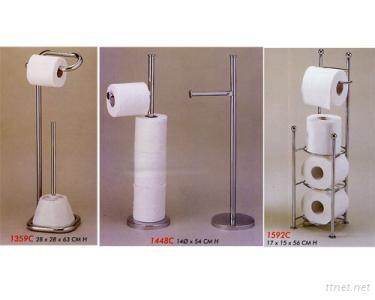 Toilet Tissue Holders