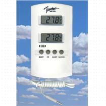 Digital-Innen-/im Freienthermometer