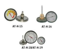 Ausrüstungs-Thermometer