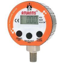 calibrador de presión de 3