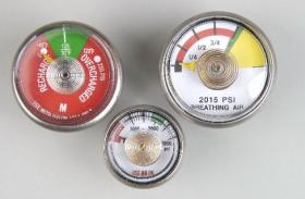 Fire-extinguisher Pressure Gauge