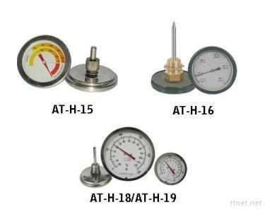 Equipment Thermometer