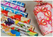 Het Verpakken van de gift (Gedrukte MOPP)