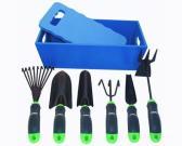 8Pcs Gardening Tool Set
