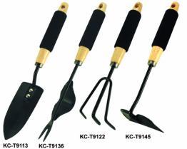 Garten-Sorgfalt-Werkzeuge