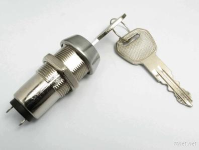 JD8212 Changeover Key Switch