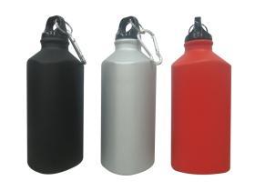 Алюминиевая бутылка 500Ml спорта треугольника