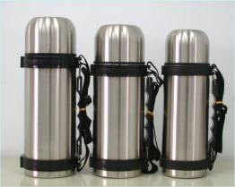 Stainless Steel Traveling Vacuum Flask