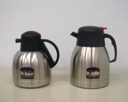 ステンレス鋼の真空のコーヒー鍋