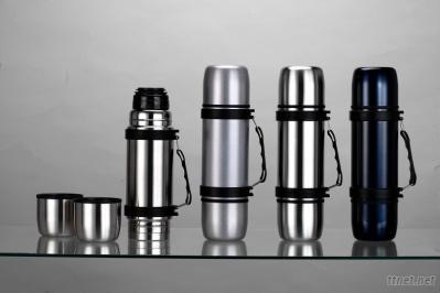 2 Cups Flasks